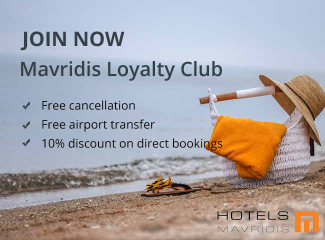 Mavridis Loyalty Club